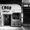 A 1977 photo of CBGB | Photo : Godlis