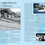 DOGTOWN CHRONICLES: GLEN E. FRIEDMAN