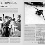 DOGTOWN CHRONICLES: NATHAN PRATT