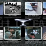 JUICE MAGAZINE SKATEBOARDING HALL OF FAME II