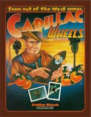 CADILLAC-Cowboy_Poster