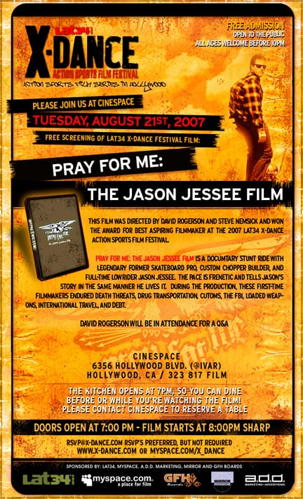 jason jessee pray for me free online