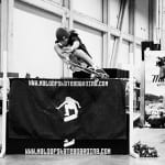 ALDRIN GARCIA HITS WORLD RECORD OLLIE!