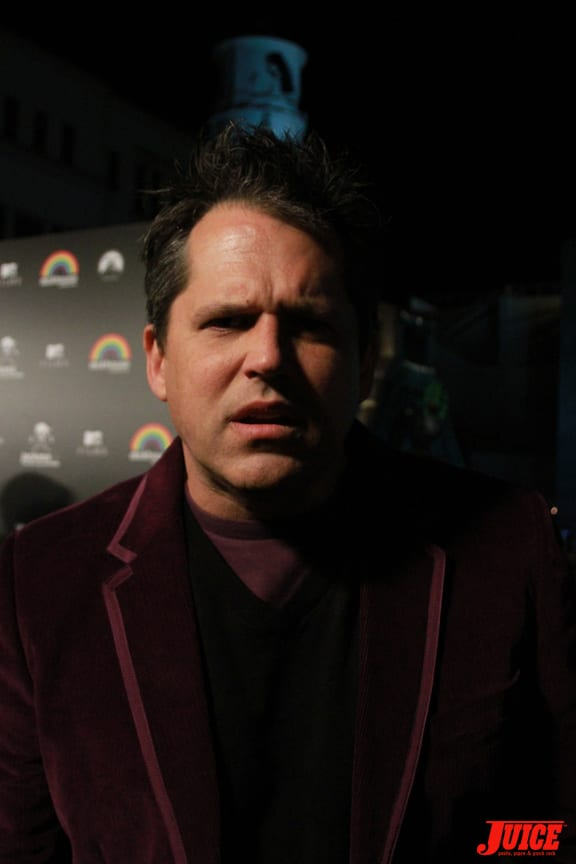 Jeff Tremaine. Photo: Dan Levy
