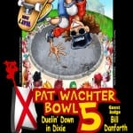 May 7, 2011 - Pat Wachter Bowl Contest @ the Veterans Skatepark in Alabaster, Alabama