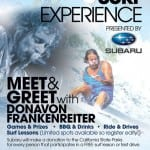 BILLABONG SURF EXPERIENCE @ ZJ BOARDING HOUSE