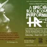 HR DOCUMENTARY FUNDRAISER