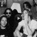 PEARL JAM 20 DOCUMENTARY RELEASED