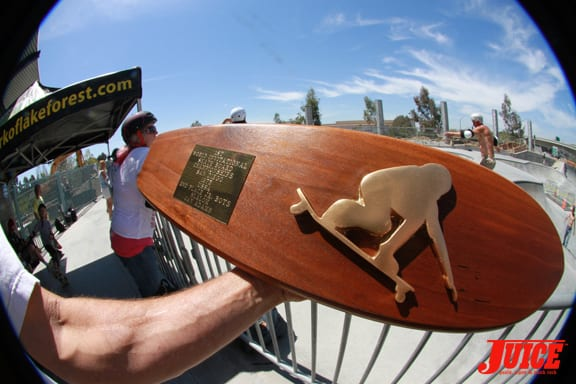 JAY ADAMS 50TH BIRTHDAY. Photo: Dan Levy