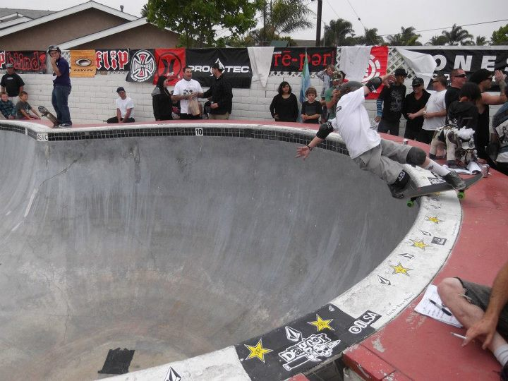 17th Annual Basic Bowl. Photo: Courtesy of Dave Duncan