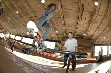 Antoine-asselin-nollie-nose