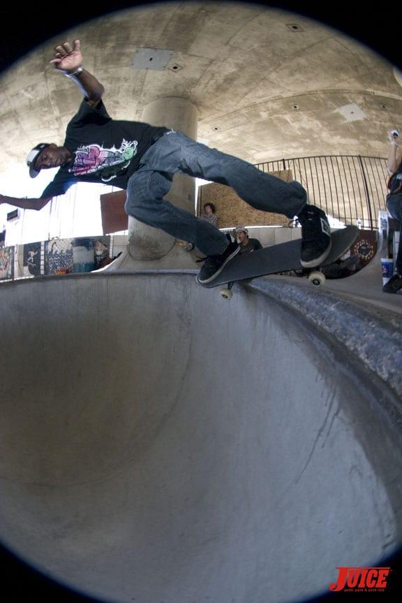 Kris Reeves