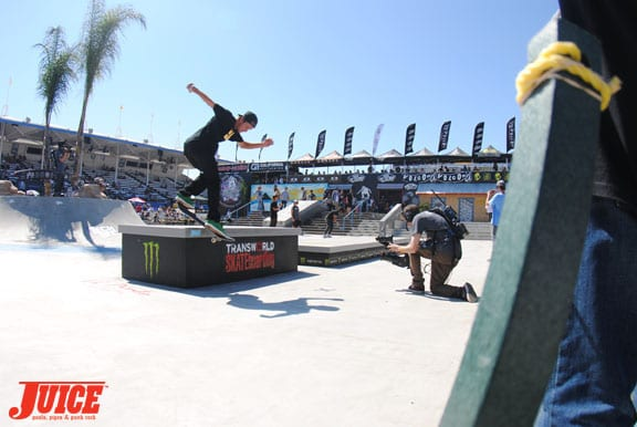 Maloof Money Cup
