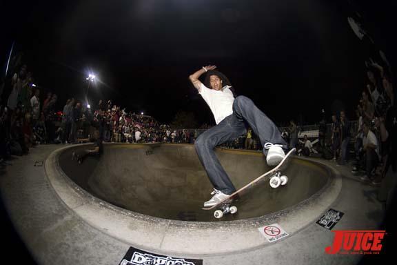 GVR 2008