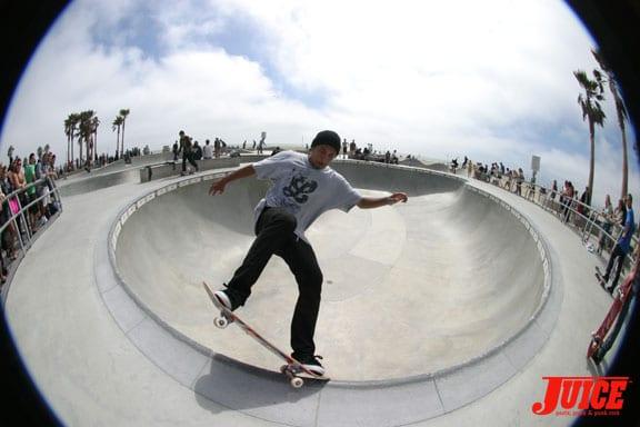 Venice Skatepark