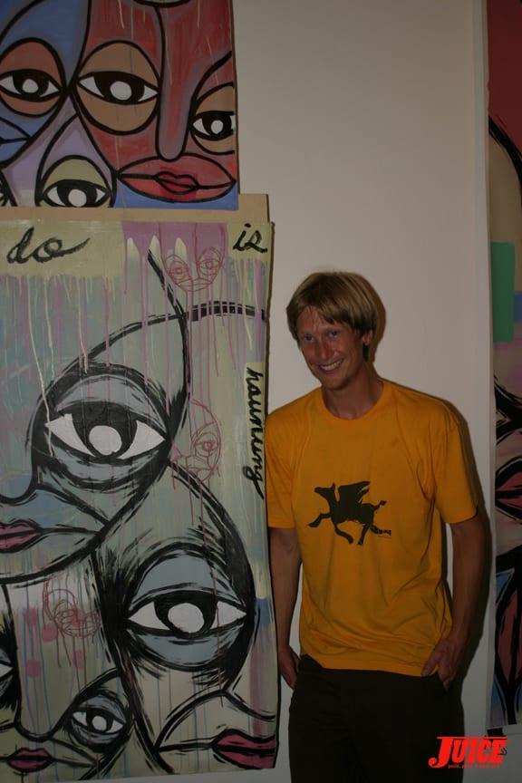 Nate Sherwood