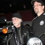 HARLEY-DAVIDSON PARTY
