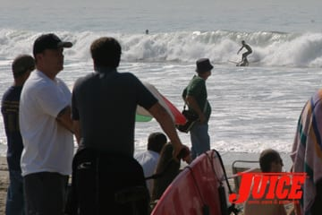 11th Annual Venice Surf-A-Thon. Photo: Dan Levy