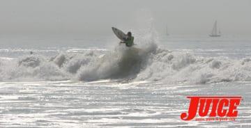 11th Annual Venice Surf-A-Thon. Photo: Dan Levy