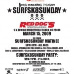 SURFSK8SUNDAY