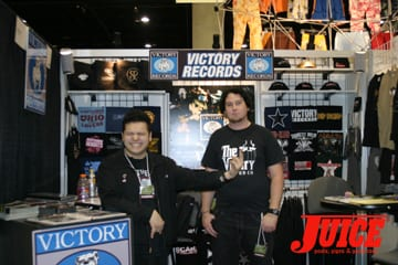 VICTORYRECBOOTH
