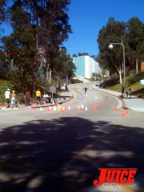 California Championship Series 4