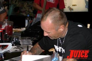 Jay Adams zipperhead tat. Photo: Dan Levy