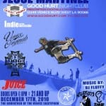 A BENEFIT FOR JESSE MARTINEZ