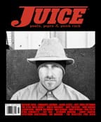 Juice Magazine 64 Jason Jessee cover