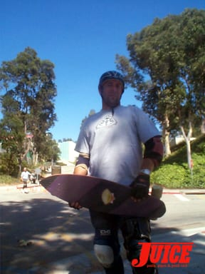 "Chris ""Slappy"" Sutherland"