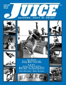 Juice Magazine 48 Jay Adams Venice cover