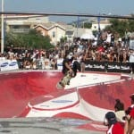 6TH ANNUAL MARSEILLE BOWLRIDERS 2005