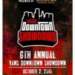 VANS DOWNTOWN SHOWDOWN 2010