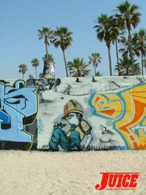 Venice Art Wall 3. Photo: Terri Craft