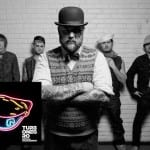 TURBONEGRO NEW ALBUM SEXUAL HARASSMENT OUT JUNE 13TH