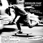 ANDY KESSLER DAY 2012