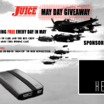 iPHONE 4 CASE GIVEAWAY FROM HEX