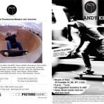 ANDY KESSLER MEMORIAL ART AUCTION