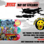 VERTICAL SMILE GIVEAWAY
