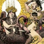 "BARONESS ANNOUNCE ""YELLOW & GREEN"" RELEASE DATE"