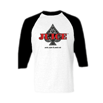 Juice Ace of Spades Jersey