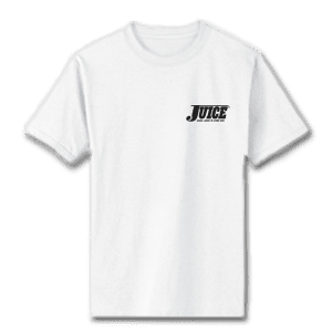 Juice Pools Pipes and Punk Rock Special Ops Reversed Short Sleeve Tshirt
