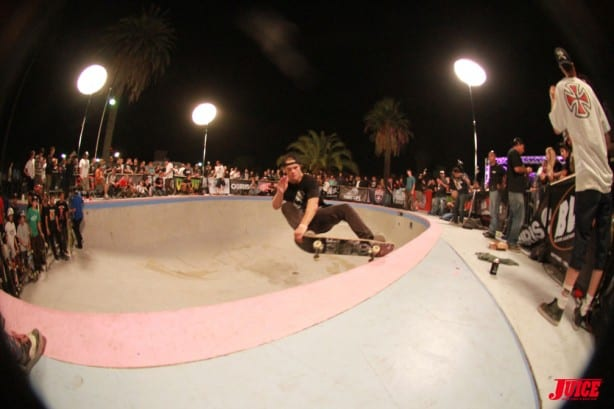 Pink Motel Crail In The Shadow 10_06_2012 photo Dan Levy