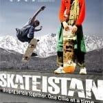 SKATEISTAN DOCUMENTARY