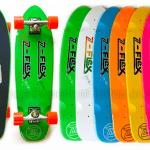 Z-FLEX JAY ADAMS x JIMMY PLUMER SKATEBOARDS