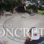 FLIP X RELENTLESS: CONCRETE