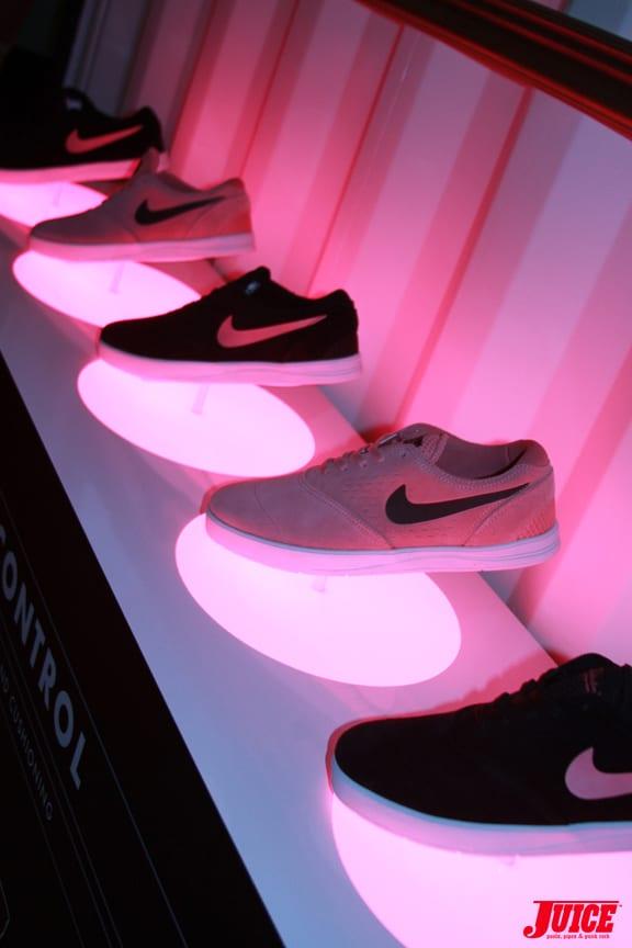 Shoe Life Photo © Dan Levy