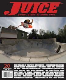 Juice Magazine 72 Greyson Fletcher