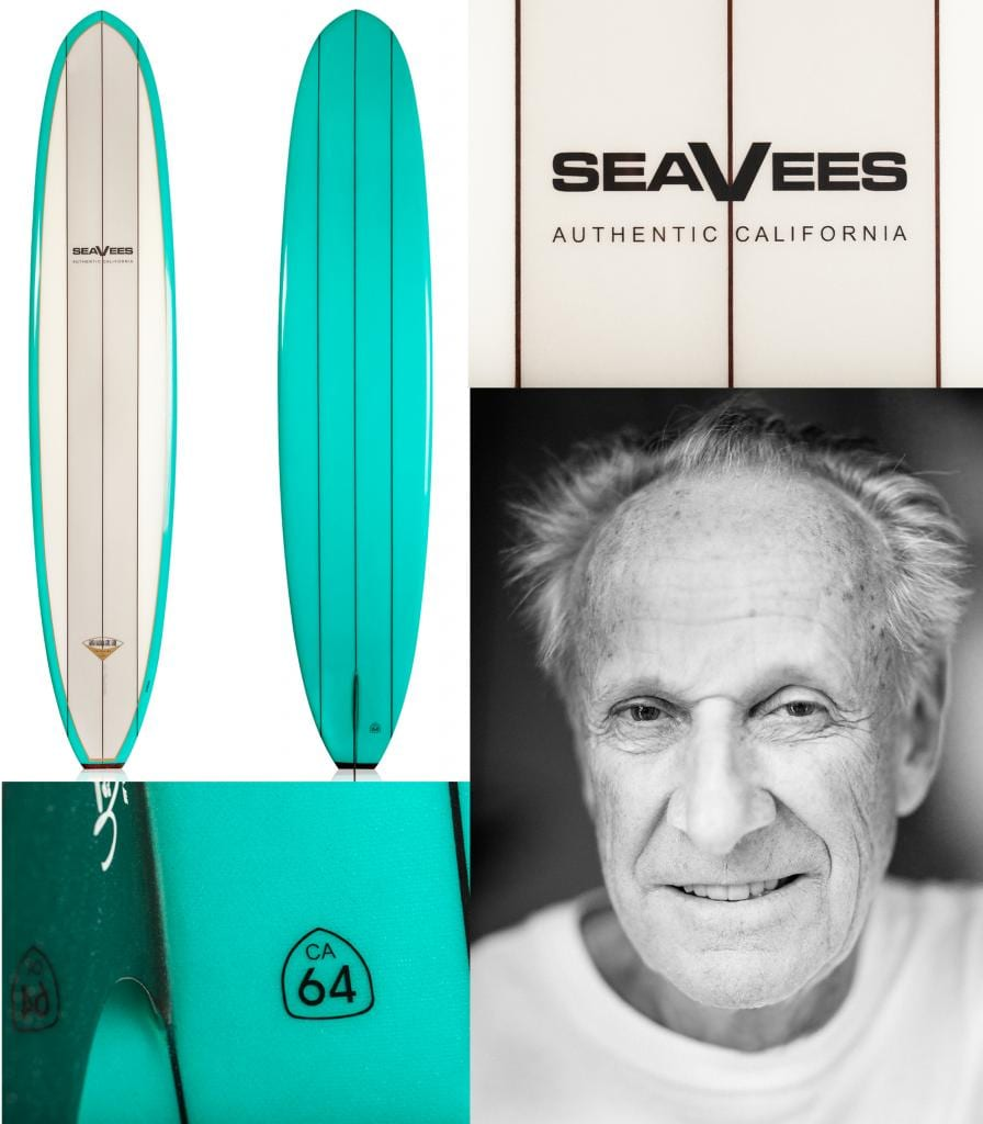 Seavees & Renny Yater