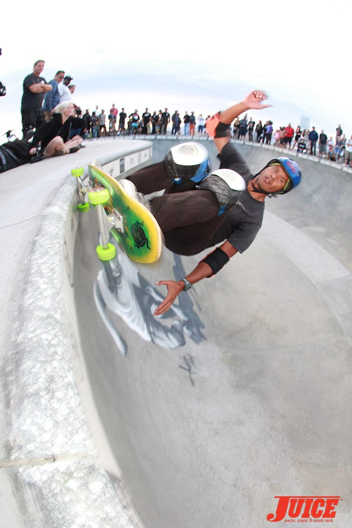 PAT NGOHO. SHOGO KUBO MEMORIAL SKATE SESSION VENICE. PHOTO BY DAN LEVY